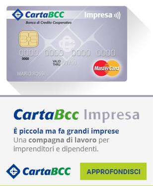 CartaBCC Impresa